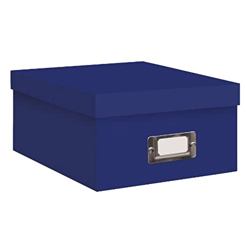 Storage container for greeting cards amazon photo storage boxes holds over 1100 photos up to 4x6 m4hsunfo