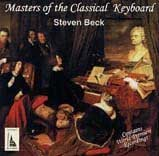 Masters of the Classical Keyboard