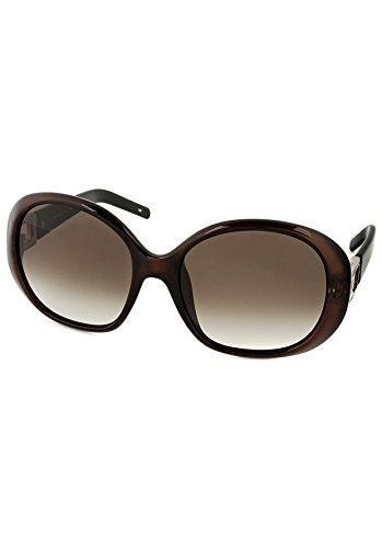 Fendi 5213 Sunglasses (209) Brown, - 2012 Sunglasses Fendi