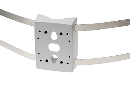 Axis Communications 5504-581 Pole Mount  - Axis Security Camera Mount Shopping Results