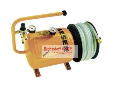Aire comprimido Kaeser compresor de memoria-airbag 15 litros 11bar + 20 m manguera: Amazon.es: Bricolaje y herramientas