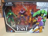 marvel masters of evil - 1
