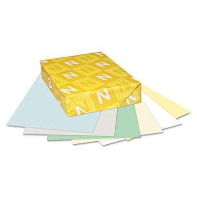 Neenah Paper Exact Vellum Bristol Cover Stock 67 by Neenah