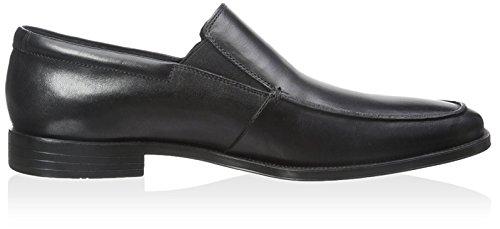 Franklin En Freeman Heren Thomas Venetiaanse Loafer Zwart