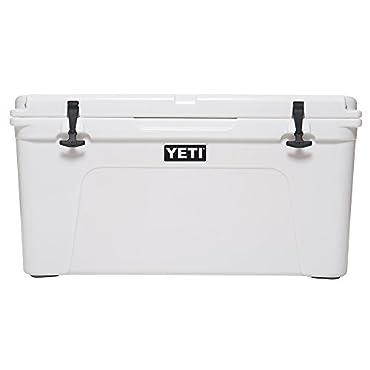 YETI Tundra 75 Cooler White