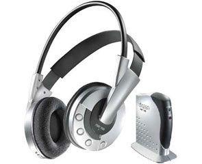 Vivanco FMH 7090 inalámbrico auriculares inalámbricos