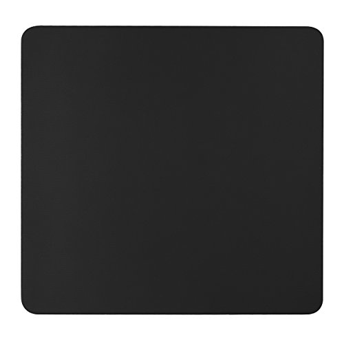Quality Selection Comfortable Mouse Pad - Pad Computer Black Mouse
