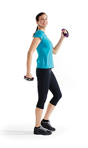 Gaiam Walking Weights