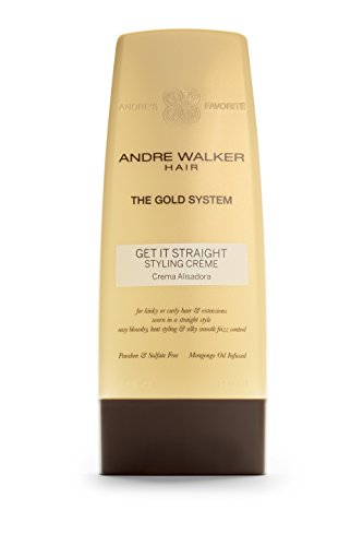 Andre Walker Hair Official Straight product image