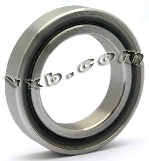 - SMR106 Bearing 6x10x3 Stainless Steel Open Miniature Ball Bearings