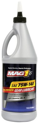 75w140 full synthetic gear oil - 6