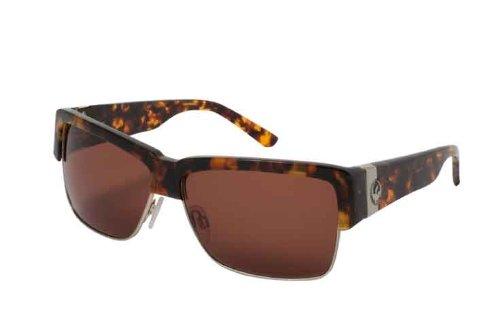 Dragon Decca Sunglasses, Tortise, - Aviator Sunglasses Dragon