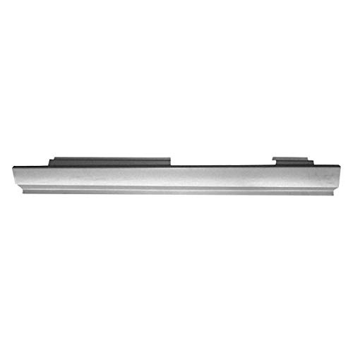 New Replacement Driver Side Slip-On Style Rocker Panel OEM -