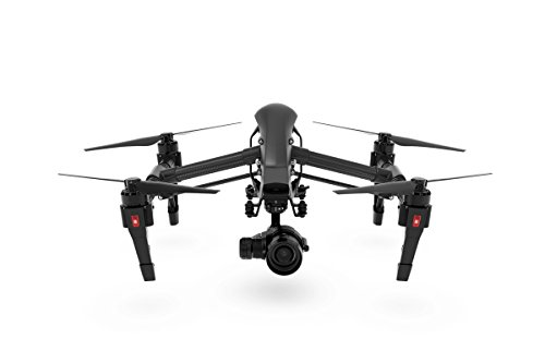 DJI Inspire 1 Pro Black Edition (CP.BX.000115.02)