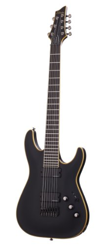 Schecter 392 Blackjack Atx C-7 ABSN Electric Guitars