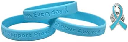 1 Light Blue Prostate Cancer Awareness
