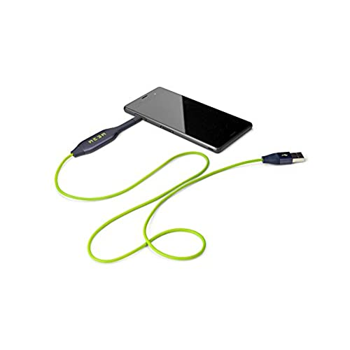 outlet MEEM Memory for Android: Automatically Back-Up Onto The Cable & Charge At The Same Time. 16 GB