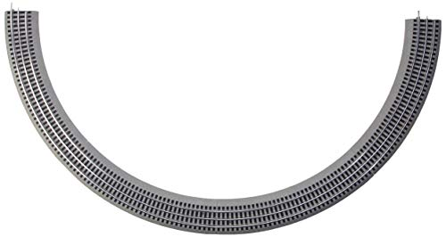 Lionel FasTrack O36 Curve Track 4-Pack for sale  Delivered anywhere in USA