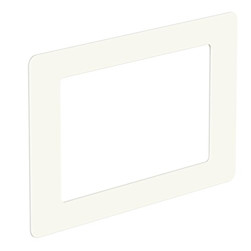 VidaMount On-Wall Tablet Mount - Amazon Fire HD8 7th Gen - White (2017) by VidaMount (Image #7)