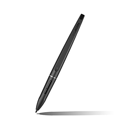 (Huion PE330 Rechargeable Stylus 8192 Pen Pressure for Huion KAMVAS GT-191 GT-221 GT-156HD V2 GT-220 V2 Graphics)