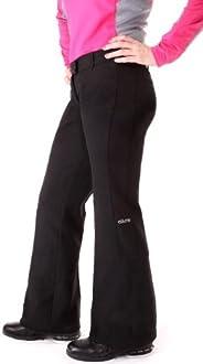 Ladies Allure Curling Pants - Black, Size XXS [Misc.]