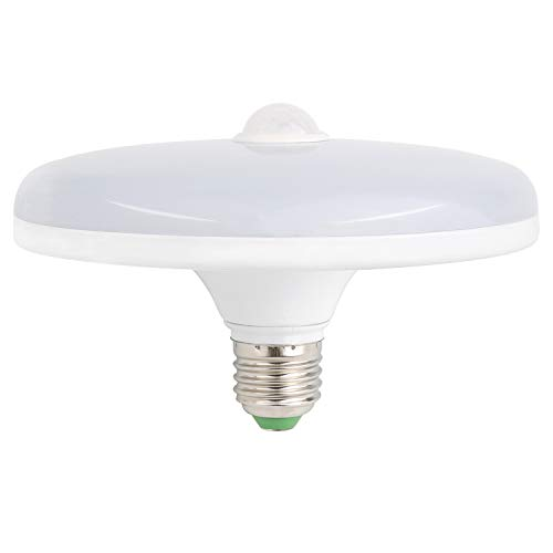 Outdoor Motion Activated Light Bulb Socket in US - 9
