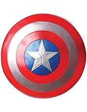 """Marvel: Avengers Endgame Captain America 12"""" Plastic ShieldShield"""