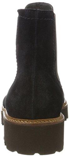 Gabor Fashion, Stivali Donna Blu (16 Pazifik D.-braun)