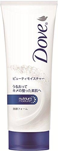 unilever-japan-dove-facial-cleansing-facial-washing-foam-beauty-moisture-110g
