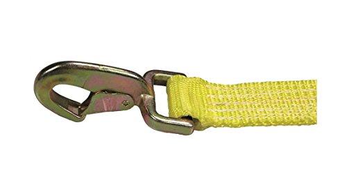 """Liftall 60809.0 E-Track kg 2"""" x 3 kg Ratchet, Spring FTG, 16"""