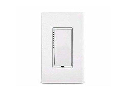 Insteon Dimmer Switch 2-Wire, Retail, White