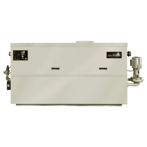 AO Smith GW-1500 Commercial Natural Gas Hot Water Supply ...