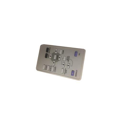 簡単交換用のリモートコントロール三菱hc900u hc4900u hc910プロジェクタ   B073XPFQ8C