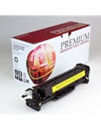 "<span class=""a-offscreen"">[Sponsored]</span>HP 305A CE412A Reman Yellow Toner 2.6K PR"