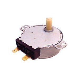BRAND NEW MICROWAVE REPLACMENT TURNTABLE TURN TABLE MOTOR TYJ50-8A7 TRTAZ11A
