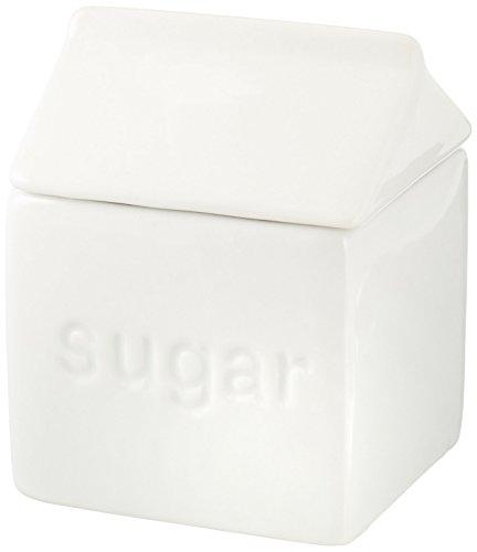 - BIA Cordon Bleu Sugar Container, 9 Oz