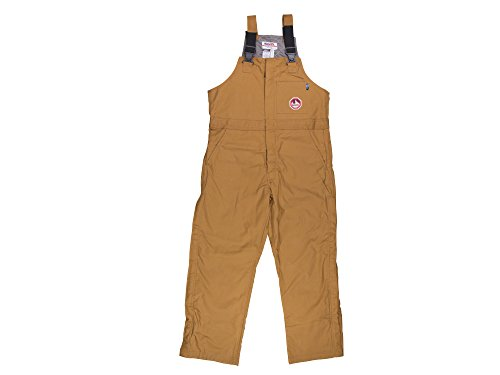 Insulated 10 Oz Duck Coveralls - 6