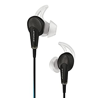 Bose QuietComfort 20 Acoustic Noise Cancelling Headphones, Samsung and Android Devices, Black - 718840-0010 (B00X9KVVQK) | Amazon Products