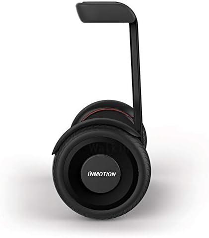 InMotion Gyropode E3 Mixte Adulte, Noir, FR Unique (Taille Fabricant : U)