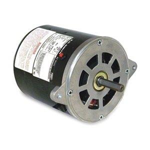 Oil Burner Motor 1 7 Hp 3450 115 V 48m Electric Fan