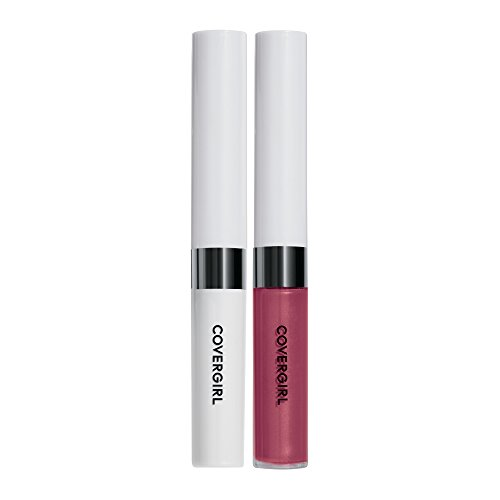 COVERGIRL Outlast  All-Day Lipcolor Signature Scarlet  .13  fl oz  (4.2 ml) (Packaging may vary)