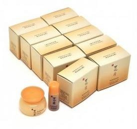 Sulwhasoo Renewing Kit 2 Items Miniture (4ml & 5ml x 10)