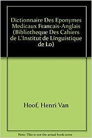 Descargar Torrents En Castellano Dictionnaire Des Eponymes Medicaux Francais-anglais Gratis Formato Epub