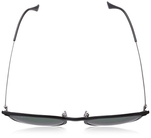 RB Ban 4224 Light Ray Round Sonnenbrille Matte Ray Black dzaxFXX