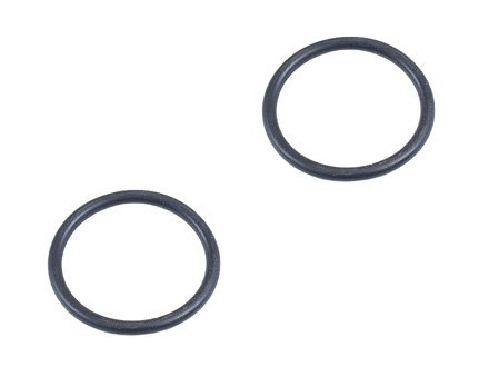 Mercedes (69-98) O-Ring Timing Case Cover
