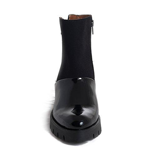 NAE Kimi Black F - chaussures vegan