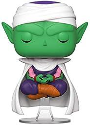Funko - Piccolo in Lotus Boneco Colecionável, Multicolorido, 02825