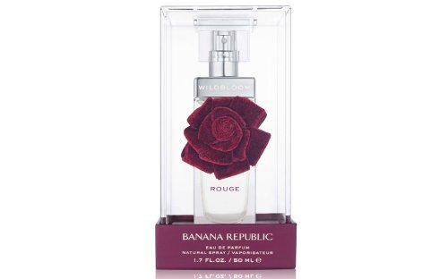 Banana Republic Wildbloom Rouge Eau De Parfum Spray 100ml/3.4oz (Rouge Perfume)