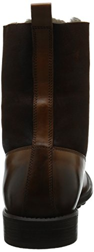 Montone Montone Men's Chukka Brandy Trapper Trapper York Brandy Edwards To Boot New Boot 8tqCWvw