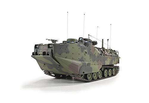 AFV35S70 1:35 AFV Club AAVC-7C1 Assault Amphibian Vehicle Command Model 7C1 MODEL KIT